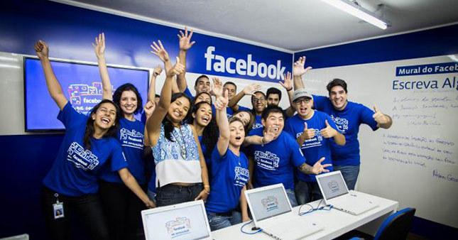 Facebook stajyerlerine servet ödüyor!