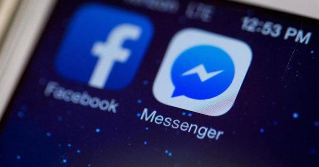 Facebook'ta büyük yenilik