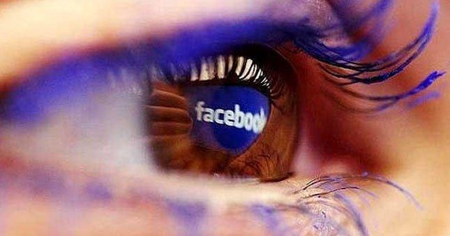 Facebook'tan görme engelliler için özel uygulama