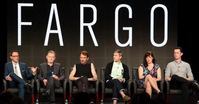Fargo 3. sezon 1. bölüm HD nereden izlenir?