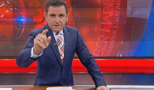 """Fatih Portakal: """"İktidar beni çok ilgilendiriyor"""""""