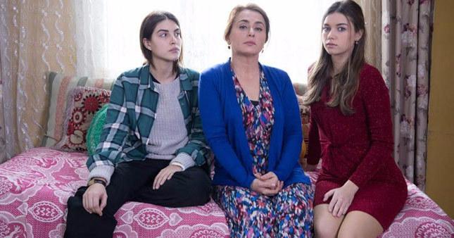 Fazilet Hanım ve Kızları 2. yeni bölüm fragmanı