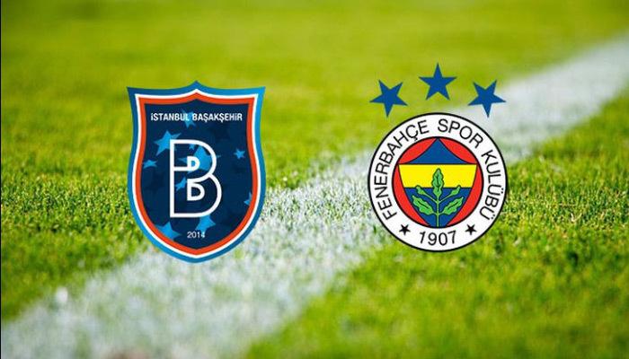 Fenerbahçe, Başakşehir'i evinde avladı!