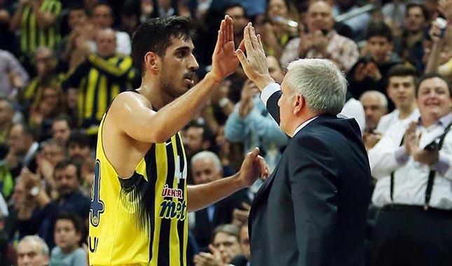 Fenerbahçe Beko'dan 3 yıllık imza