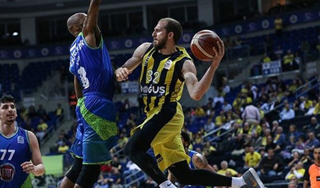 Fenerbahçe Doğuş - Tofaş 2. maçı ne zaman saat kaçta hangi kanalda?