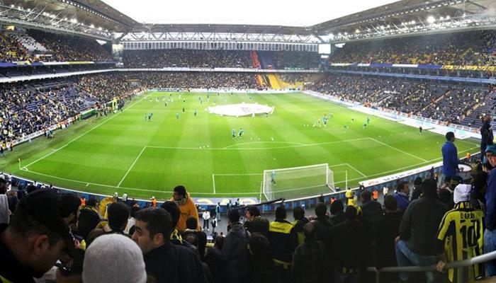 Fenerbahçe-Galatasaray derbisinin şifresi: 23
