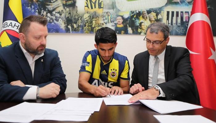 Fenerbahçe, Murat Sağlam'ı resmen duyurdu! Murat Sağlam kimdir, kaç yaşında, hangi mevki?