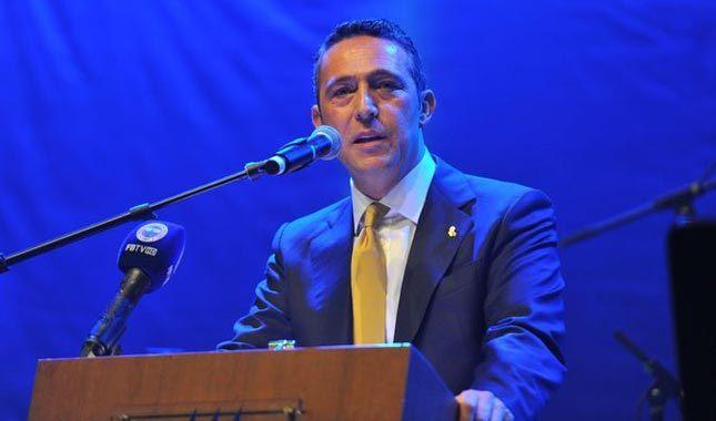 """Fenerbahçe UEFA'dan ceza alabilir"""