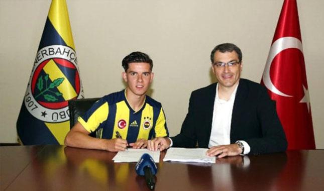 Fenerbahçe bu sezon kimleri transfer etti