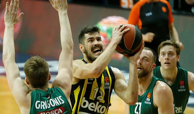 Fenerbahçe evinde ilk defa kaybetti