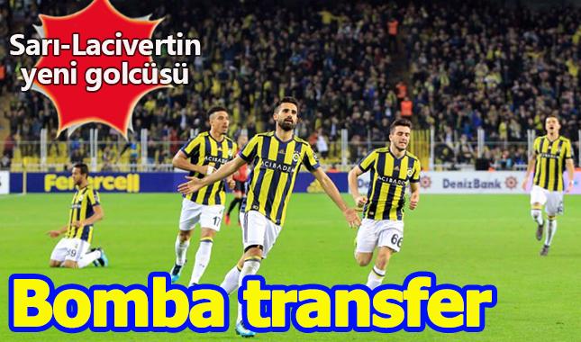 Fenerbahçe gözünü yeni golcü transferine dikti
