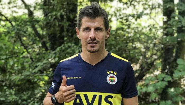 Fenerbahçe'de Emre gelişmesi