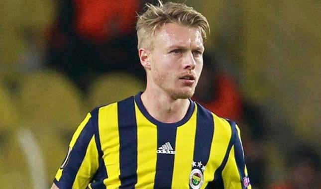 Fenerbahçe'de Kjaer belirsizliği