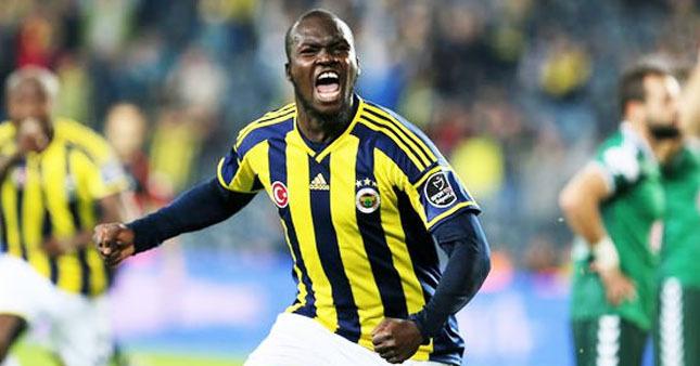 Fenerbahçe'de Moussa Sow harekatı