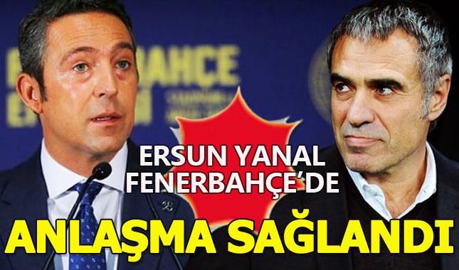 Fenerbahçe'de Yanal dönemi yeniden başlıyor