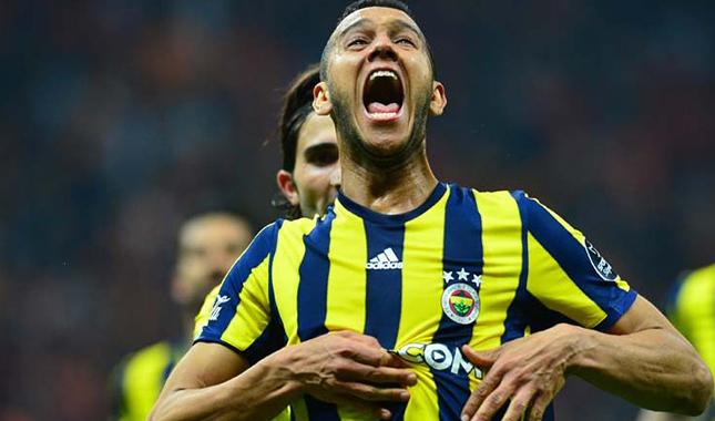 Fenerbahçeli Josef Ada yolcusu