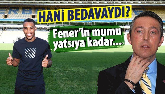 Fenerbahçe'nin Rodrigues transferinde şok gerçek!