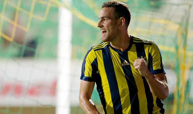 Fenerbahçe'nin istediği yıldız ortada kaldı
