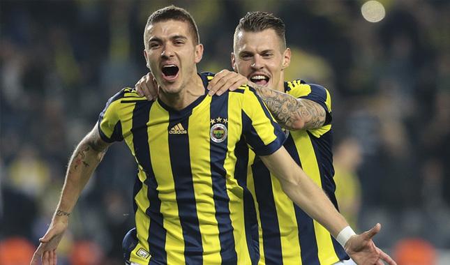 Fenerbahçe'nin yıldızı Almanya yolcusu