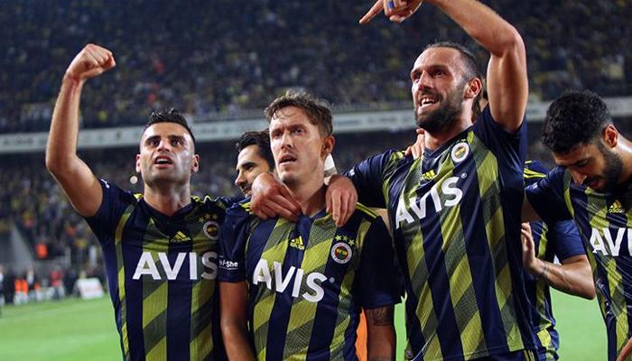 Fenerbahçe'ye Muriç ile Kruse'den kötü haber