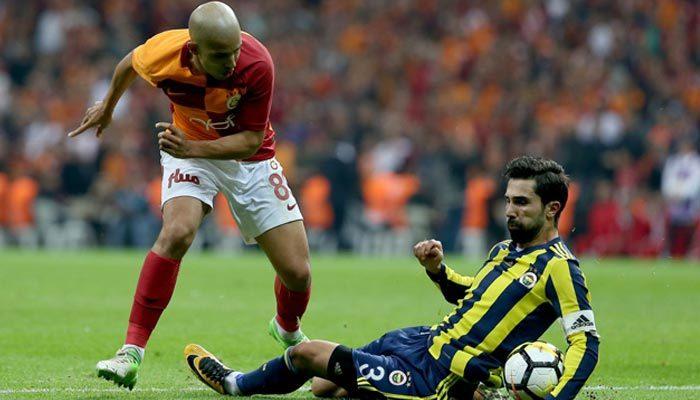 Fenerbahçe'ye derbi öncesi müjdeli haber