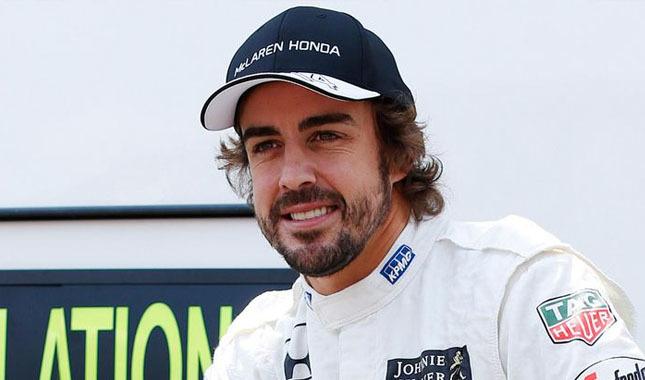 Alonso Formula 1 kariyerini sonlandırdı