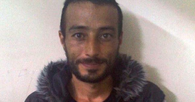 Firari hırsızlık zanlısı İzmir'de yakalandı