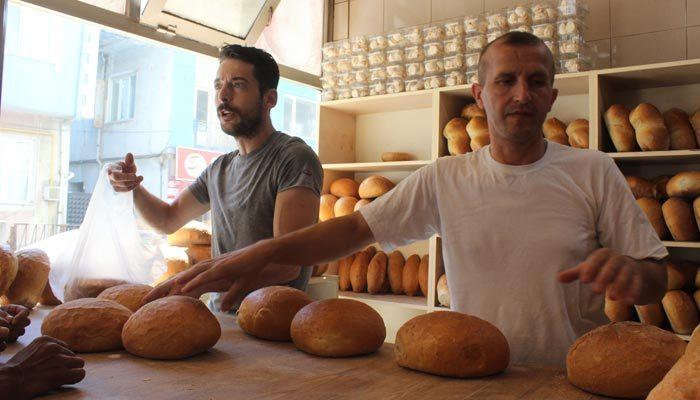 Fırıncılar ekmek fiyatlarına zam istiyor