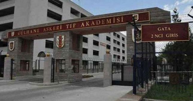 GATA Haydarpaşa Hastanesi'nin adı değişti