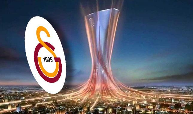 Galatasaray - Östersunds UEFA maçı ne zaman, hangi kanalda, saat kaçta?