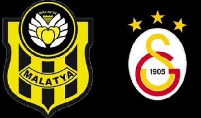 Galatasaray - Yeni Malatyaspor karşılaşması ne zaman, saat kaçta?