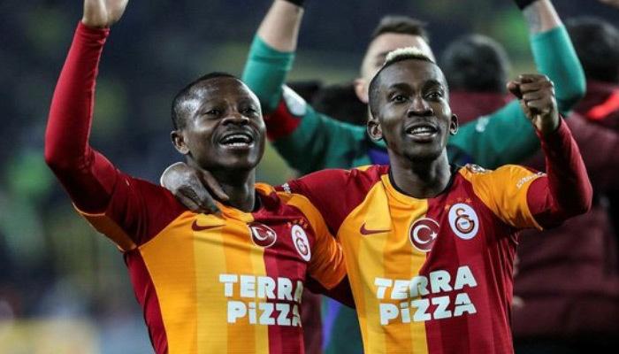 Galatasaray 21 sezon sonra 'büyü'yü bozdu!