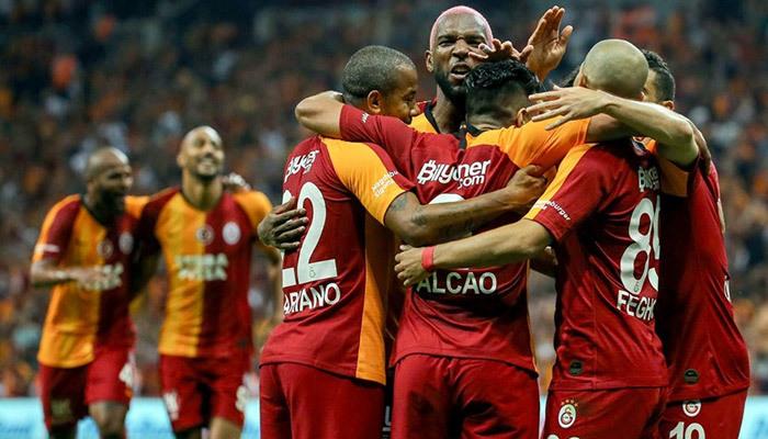 Galatasaray Devler Ligi'nde sahneye çıkıyor