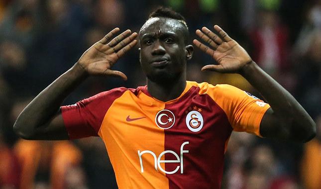Galatasaray Diagne'yi elden çıkaracak