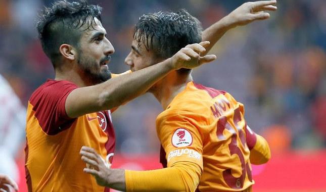 Galatasaray-Hatayspor maçı ne zaman, ilk maç nerede, saat kaçta? Ziraat Türkiye Kupası