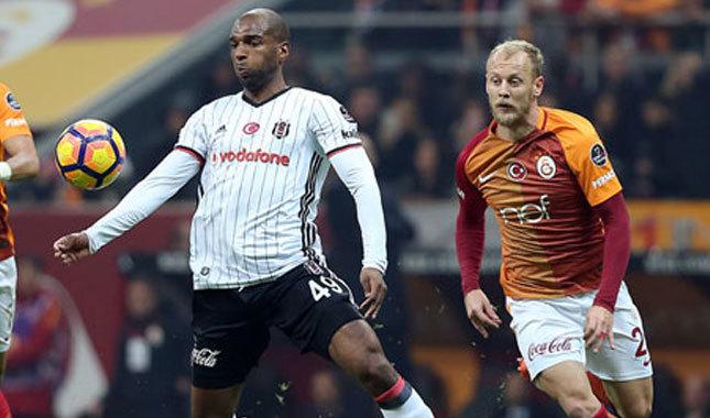 Galatasaray, Ryan Babel'i bitirdi