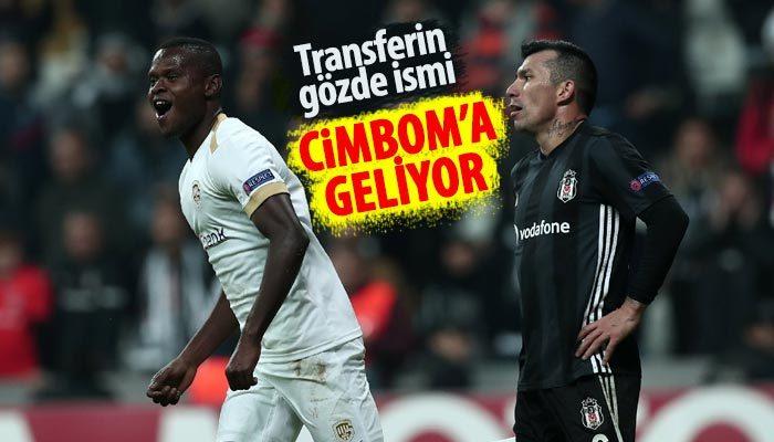 Galatasaray aradığı golcüyü buldu