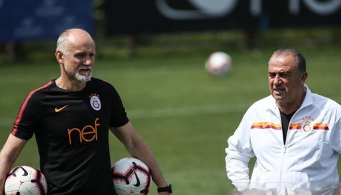 Galatasaray aradığı kaleciyi 2. ligde buldu