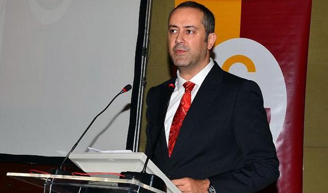 Galatasaray başkanlığına aday olan Ozan Korkut konuştu