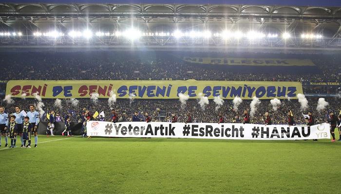 Galatasaray derbide yaşanan olayları mahkemeye taşıdı