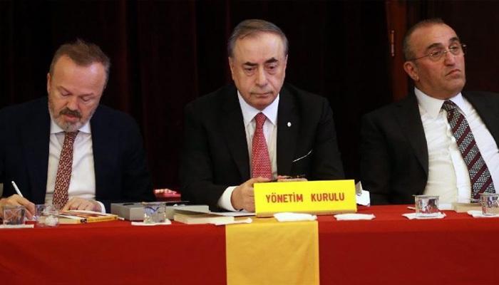 Galatasaray'ın seçim davası kararı açıklandı