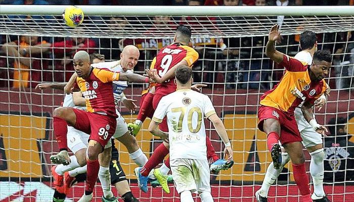 Galatasaray son dakikada kahroldu!