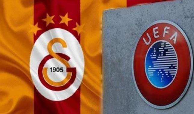 Galatasaray'a CAS'tan müjdeli haber!