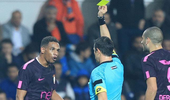 Galatasaray'a Fernando'dan kötü haber