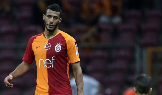 Galatasaray'da Belhanda şoku!