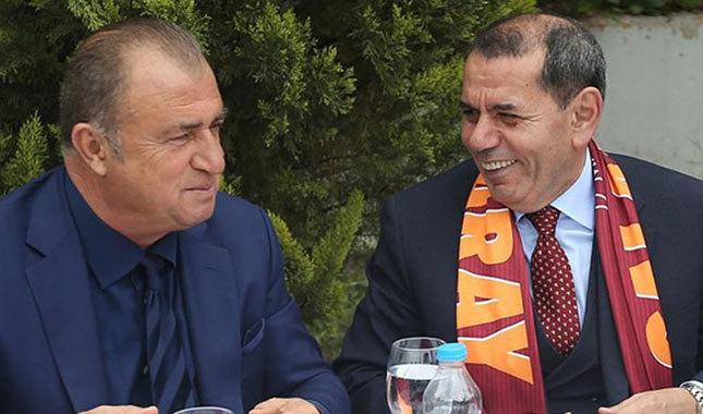 Galatasaray'da Fatih Terim için geri sayım