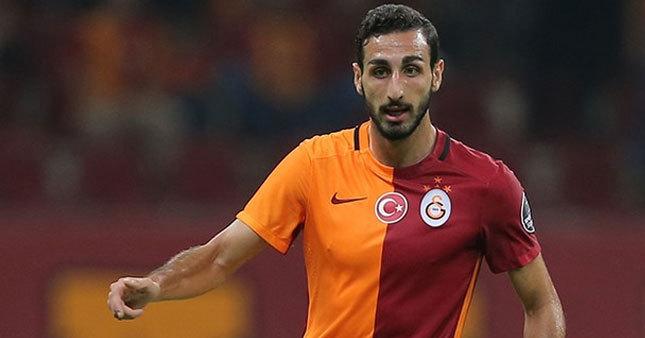 Galatasaray'da Rodriguez idmandan kovuldu!