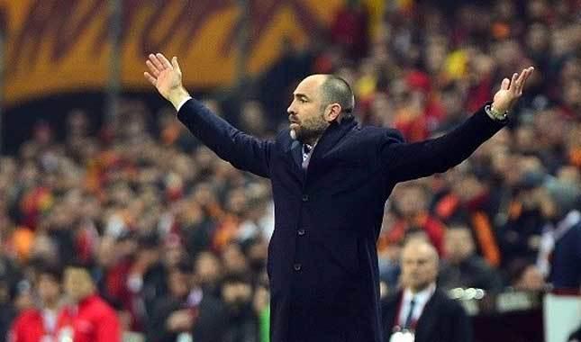 """""""Galatasaray'da başarılıydım''"""
