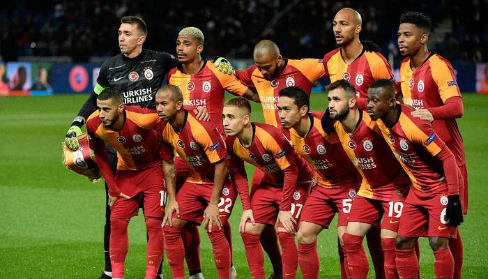 Galatasaray'da şok gelişme! Kadro dışı kaldı!