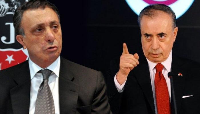 Galatasaray'dan Ahmet Nur Çebi'ye tokat gibi cevap!